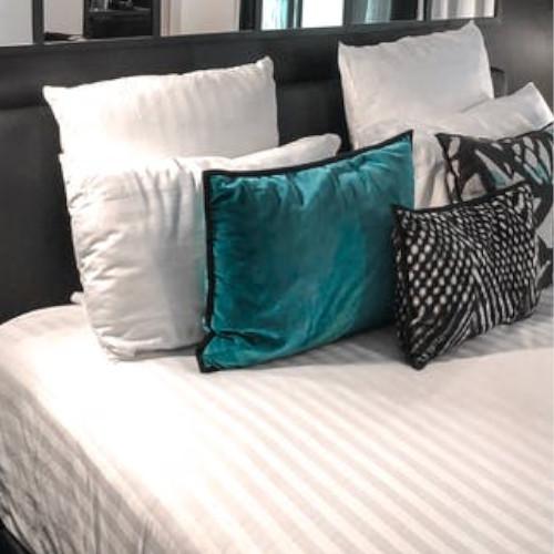 Najwygodniejsze poduszki do spania